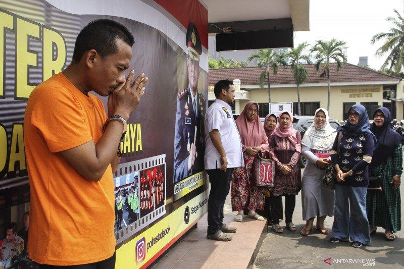 Penipuan Travel Umroh Di Depok Antara News Bengkulu
