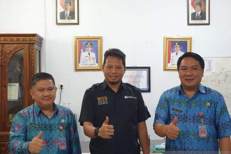 Pemkot Manado mendukung penuh implementasi BPJS Ketenagakerjaan