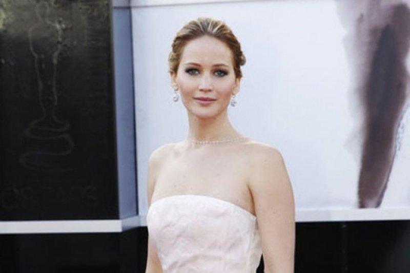 Jennifer Lawrence dikabarkan sudah menikah di New York