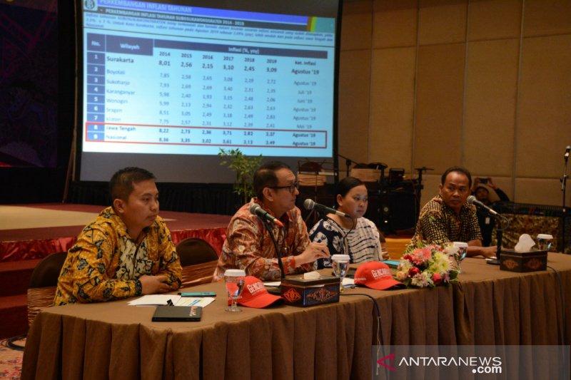Wujudkan ketahanan pangan, BI Surakarta libatkan banyak pihak