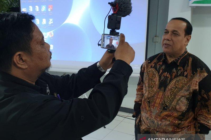 Anis Saggaf kembali pimpin Unsri Palembang