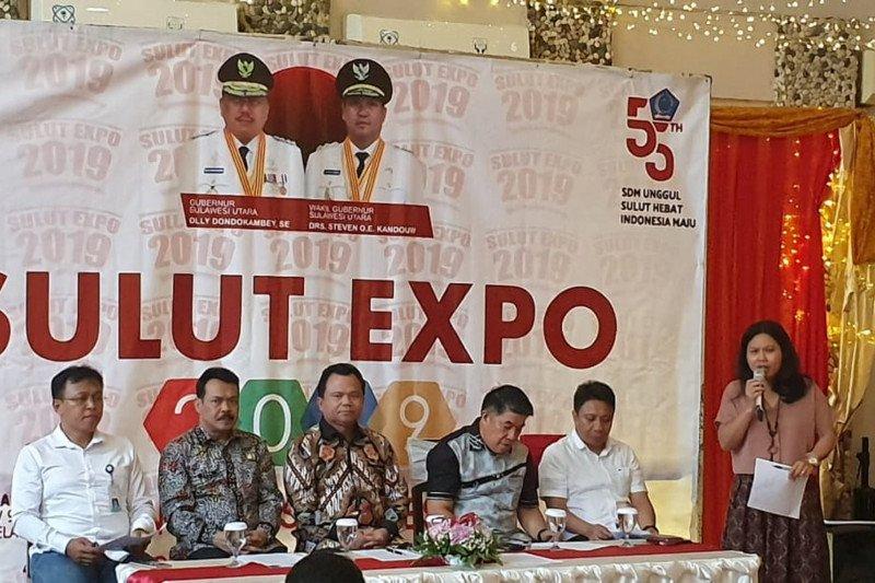 Sulut Expo bakal hadir di Jakarta, diramaikan sejumlah artis nasional
