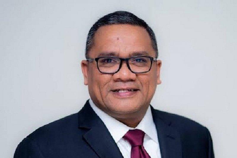 Kantongi 64 suara, Eduart Wolok calon rektor UNG terpilih