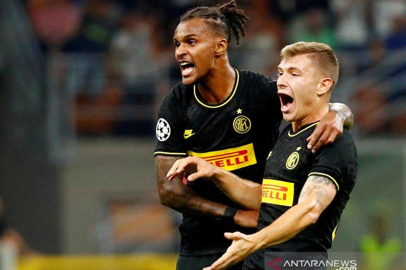 Barella selamatkan Inter dari kekalahan