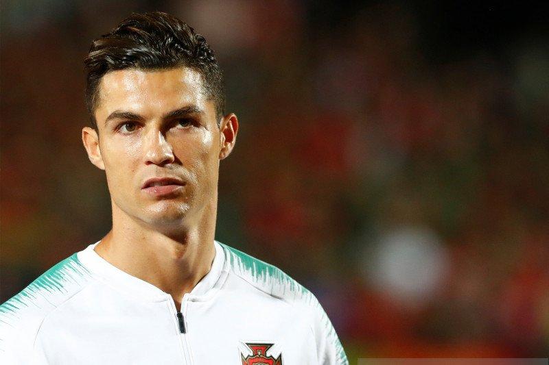 Ronaldo klaim paling pantas dapat Ballon d'Or ketimbang Messi