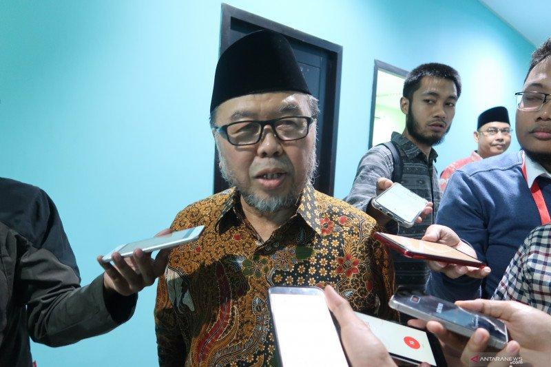 MUI berharap seluruh partai politik tolak RUU PKS