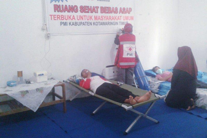 DPRD dorong warga Kotim maksimalkan pemanfaatan ruang oksigen gratis