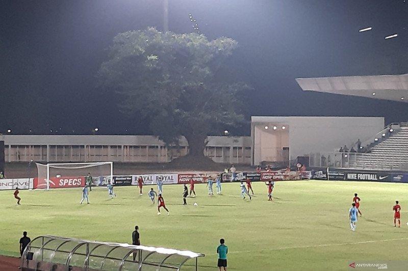 Pelatih Mariana Utara bangga akan pemain meski  dilumat Indonesia 15-1