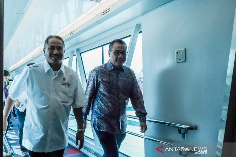 Bandara YIA diharapkan dongkrak wisman ke Borobudur