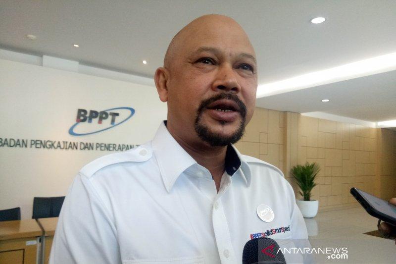 BPPT: Kejar peradaban teknologi untuk kemandirian bangsa