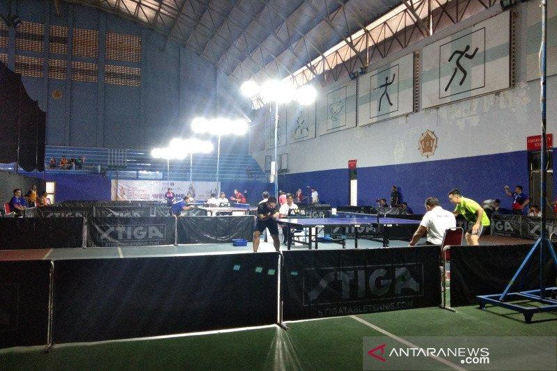 Widya Wulandari raih juara pada kompetisi APA Sports Meet