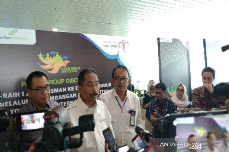 Kemenpar turunkan promosi wisata Kalimantan dan Sumatera
