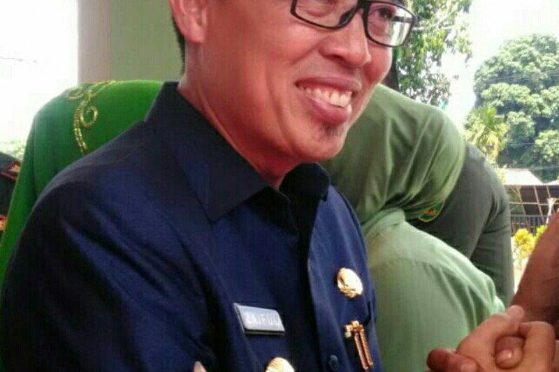 Bupati Lampung Timur belum terpikirkan maju Pilkada 2020