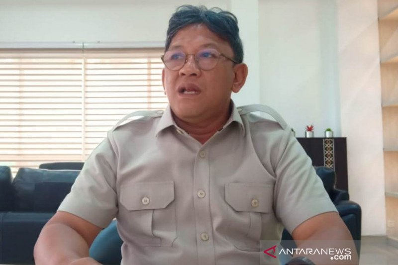 Kakanwil BPN Sulteng tanggapi kekesalan Wali Kota Palu soal lahan huntap