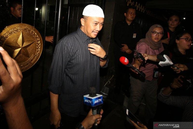 Jokowi segera putuskan pengganti Menpora