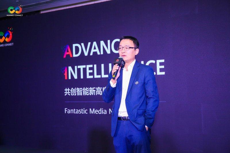 Huawei Connect 2019 fokuskan tren kecerdasan buatan