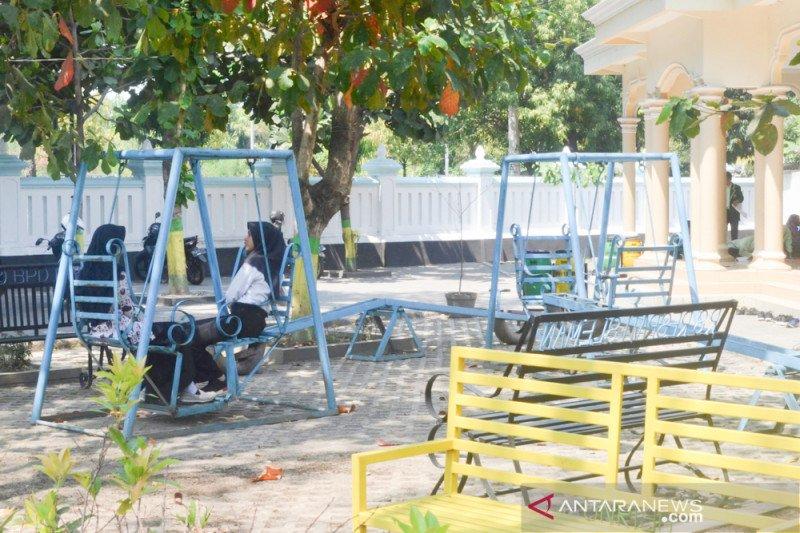 Seluruh desa di Kecamatan Depok, Sleman sudah deklarasi layak anak