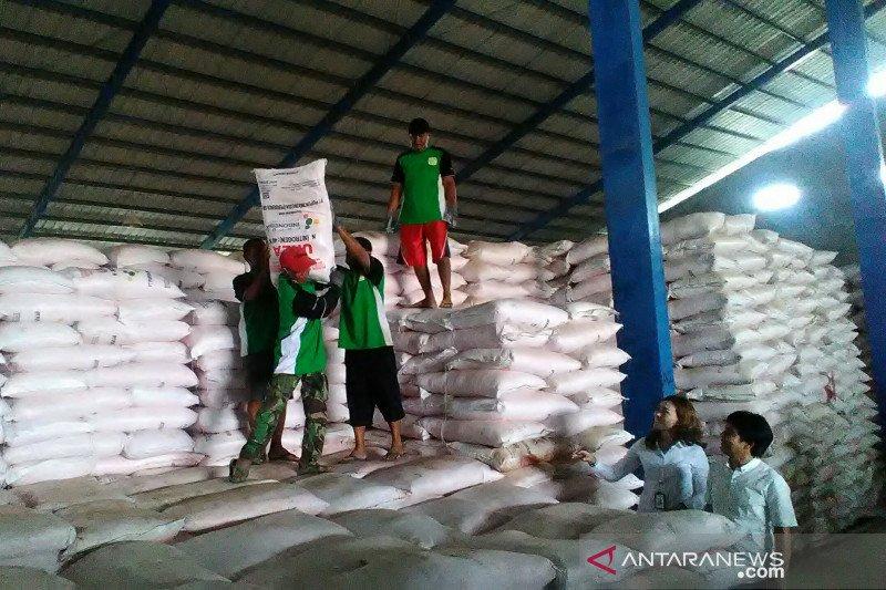 Petani Jawa Barat dan Banten tak perlu khawatirkan stok pupuk yang tersedia