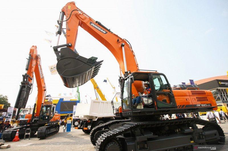 DPRD minta Pemkab Seruyan sediakan anggaran untuk operasional alat berat