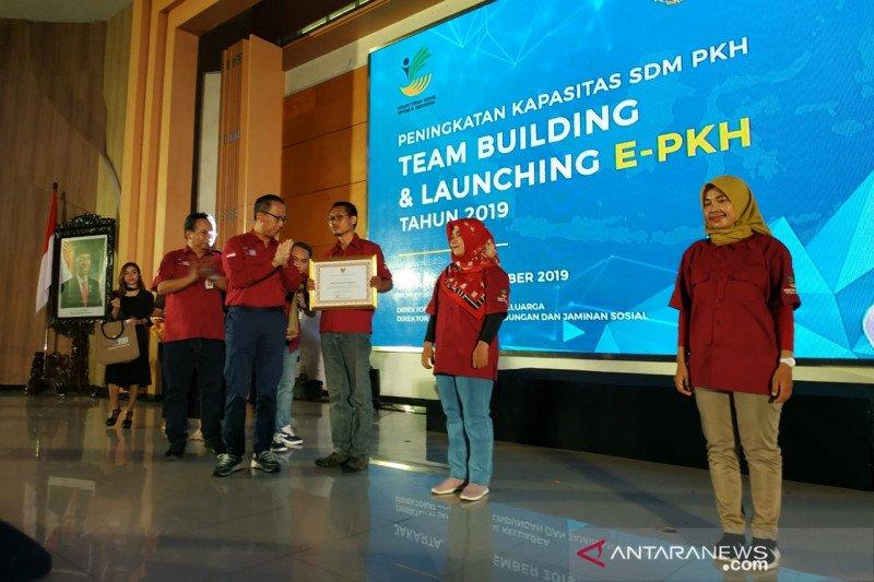 Mensos tegaskan tidak ada kompromi untuk penyelewengan PKH