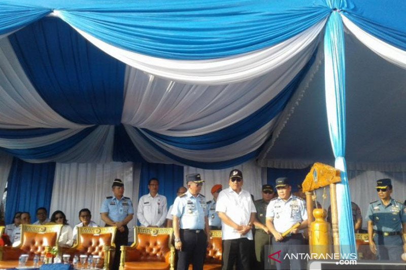 Kasau: Pelangi Nusantara wujud TNI AU dekatkan diri dengan rakyat
