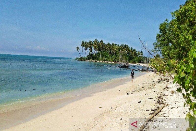 Pulau Tamang menanti investor kembangkan pariwisata laut