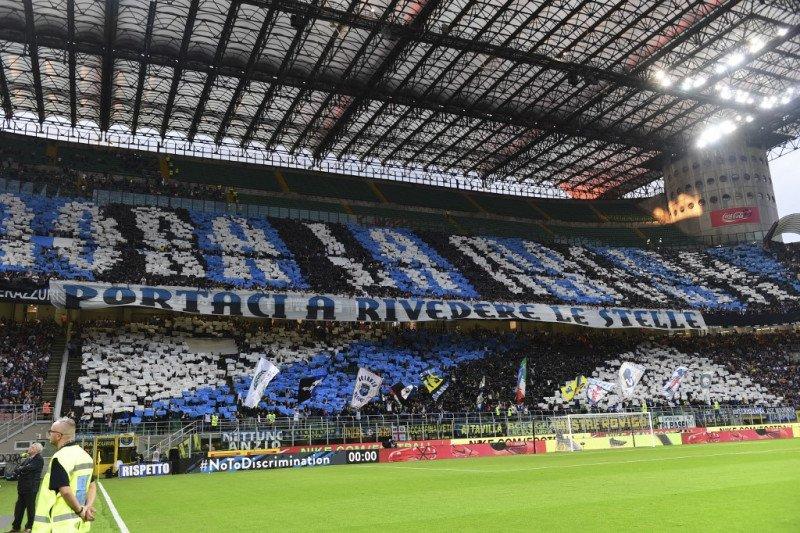 Meski ditentang, Inter dan AC Milan tetap akan bongkar Stadion San Siro