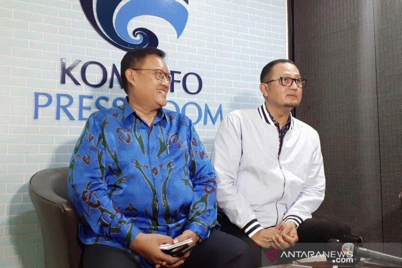 Kominfo siap koordinasi investigasi kebocoran data penumpang Grup Lion Air