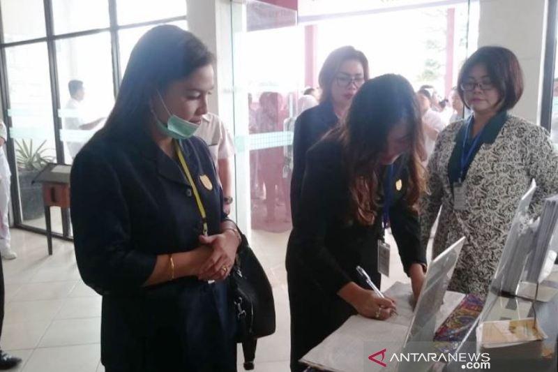 Legislator Gumas harapkan RSUD Kuala Kurun raih akreditasi paripurna