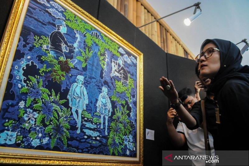 Festival Seni Multatuli optimistis jadi ajang mendunia