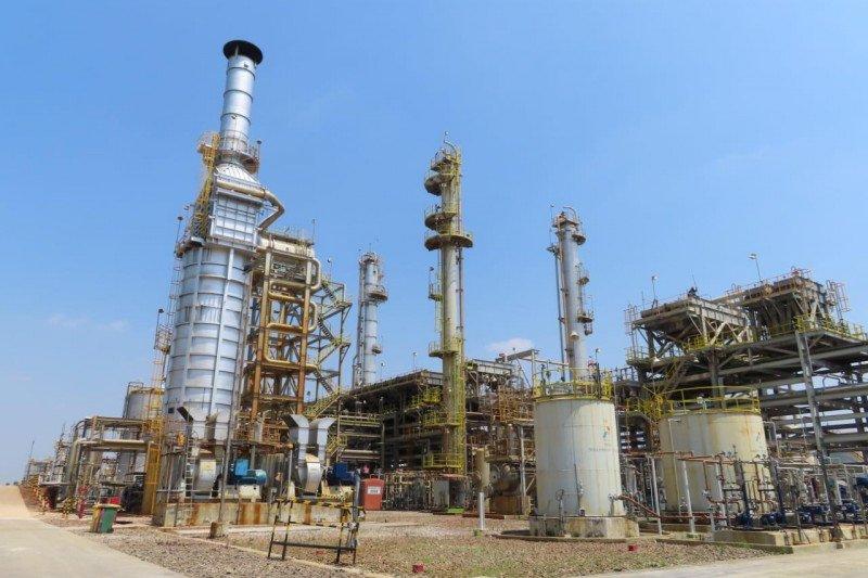 Pertamina klaim hemat perawatan CPP Gundih hingga Rp12,4 miliar