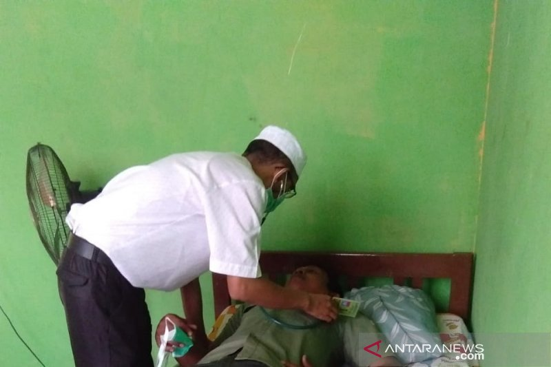 Jambi sediakan pengobatan gratis bagi masyarakat terpapar kabut asap