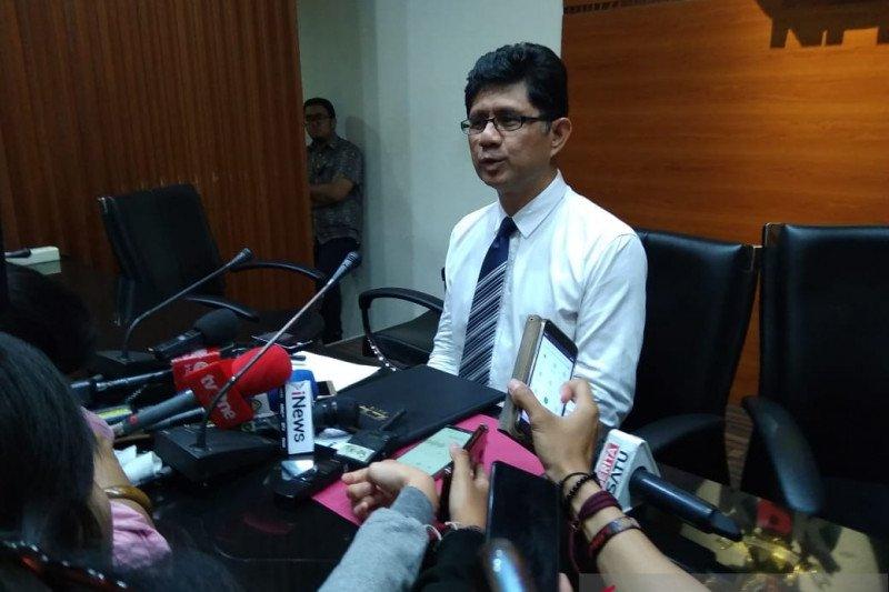 KPK siapkan dua tim transisi analisis materi revisi UU