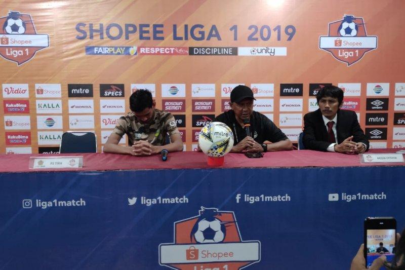 PSM kalahkan Tira Persikabo 2-0
