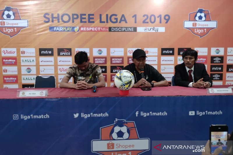 PSM Makassar kalahkan Tira Persikabo 2-0
