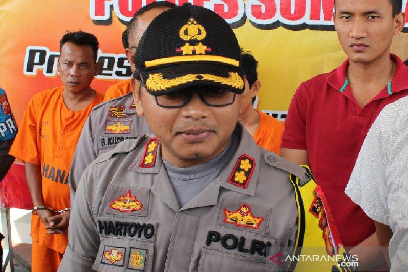 Polisi selidiki kasus keracunan minuman kopi stamina