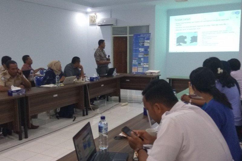 LIPI himpun hasil penelitian kematian massal ikan di pesisir Ambon