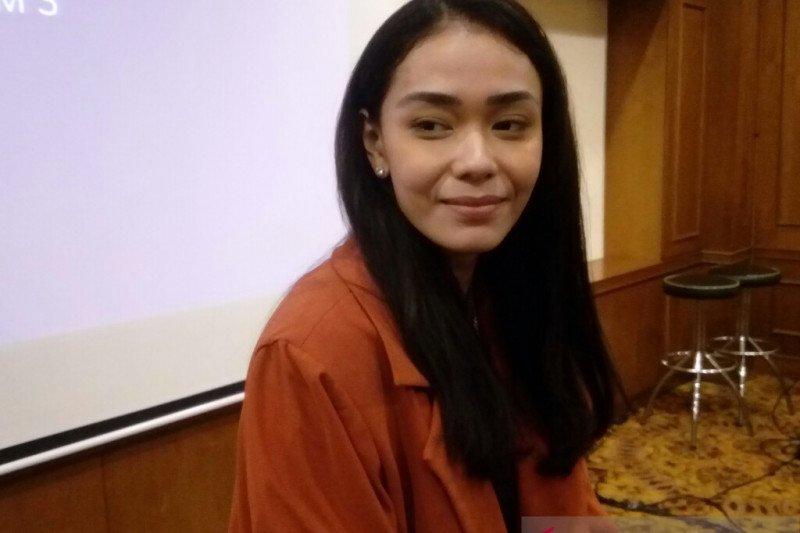 Adinia Wirasti berharap sineas Indonesia go internasional