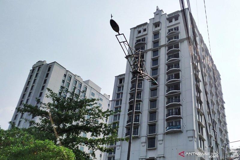 Pemkot Bandung kenakan sanksi hotel Pullman terkait pembangunannya