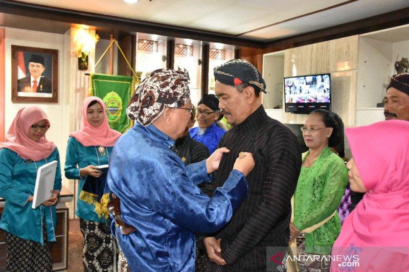 15 seniman dan budayawan di Bantul peroleh penghargaan