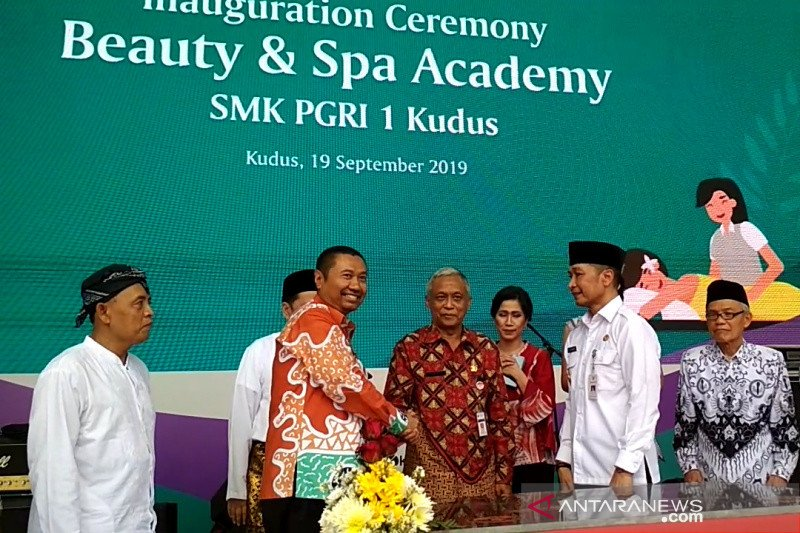 Kemendikbud dukung program Djarum Foundation