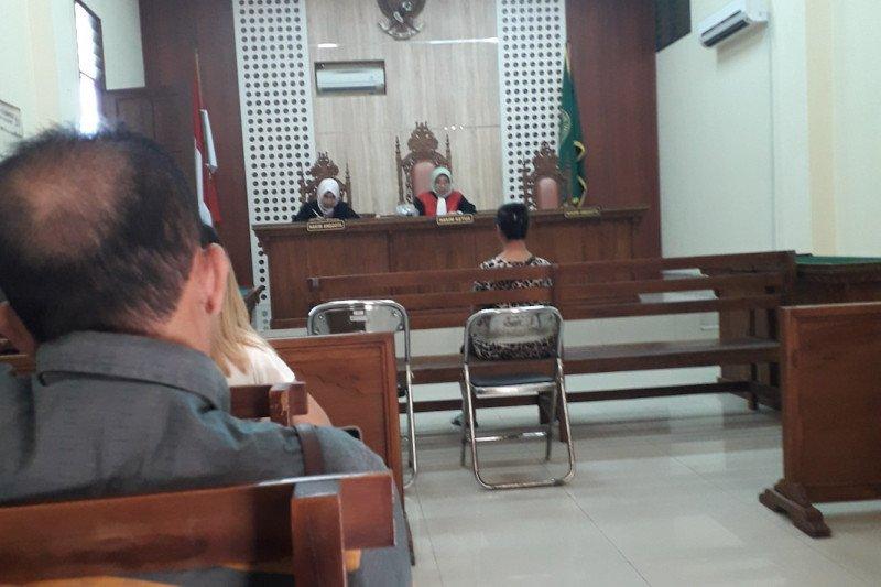 Hakim jatuhkan denda Rp500 ribu kepada terdakwa perkara penganiayaan