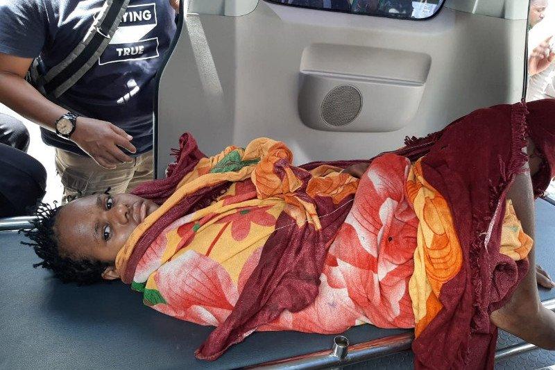 Pemkab Puncak bantu biayai pengobatan warga korban penembakan