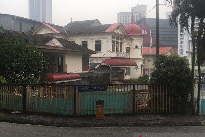 Gara-gara asap sekolah Indonesia Kuala Lumpur libur