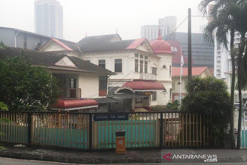 Akibat asap sekolah Indonesia Kuala Lumpur libur