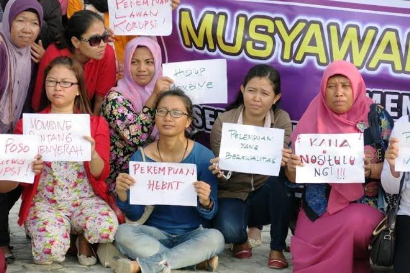 Opini - Sikola Mombine dan kegiatan kemanusiaan pascabencana Sulteng (2)
