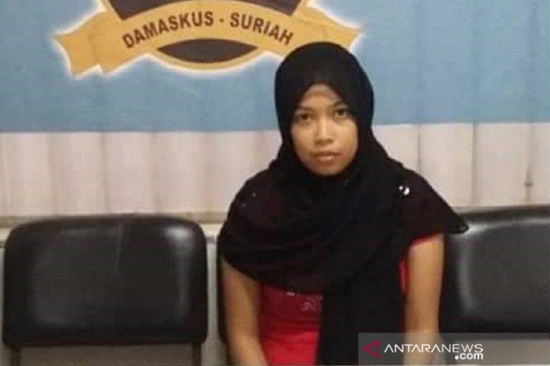 TKW asal Sukabumi 9 tahun hilang di Suriah akhirnya ditemukan