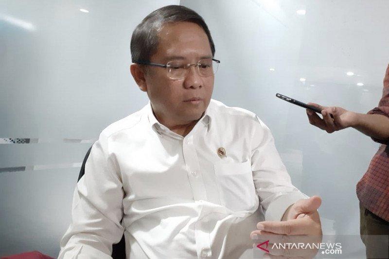 Menkominfo akan pertemukan Lion Air Group dengan penyedia layanan