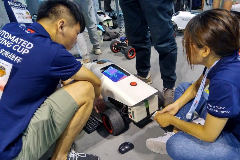Huawei Technologies  dorong pemanfaatan komputasi awan secara inklusif