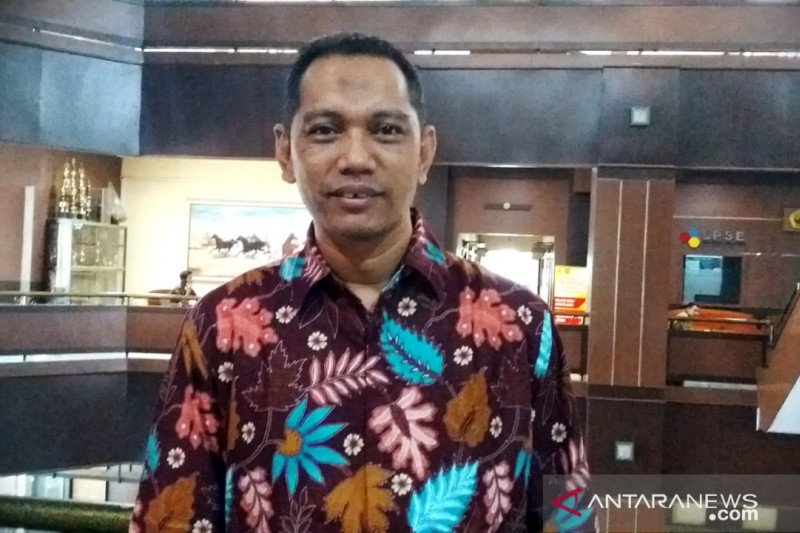 Pimpinan KPK  terpilih Nurul Ghufron siap jalankan UU KPK baru